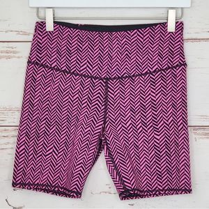 VSX Sport PInk Knockout Shorts S